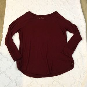 American Eagle Outfitters Tops - American Eagle Outfitters Soft & Sexy jegging tee